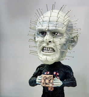 MS is like pins being stuck in your head. This guy name is Pinhead.