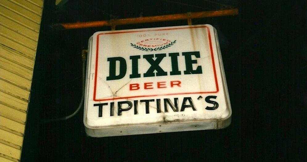 dixie-beer-sign-tipitinas-new-orleans1-1024x674