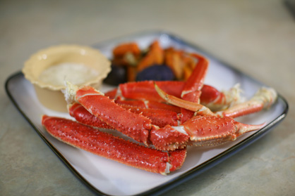 steamcrablegs